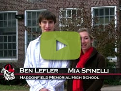 View Our Student Video