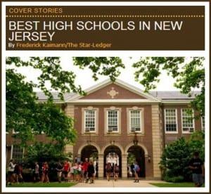 Star Ledger - Best High Schools
